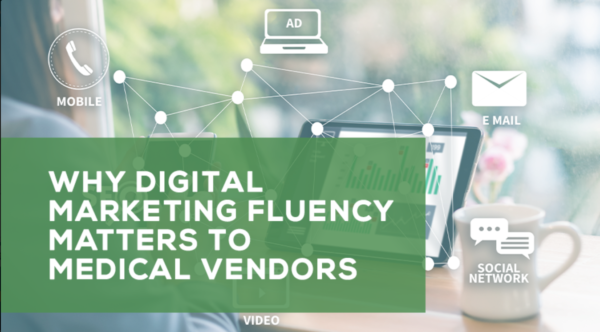 Digital Marketing Fluency