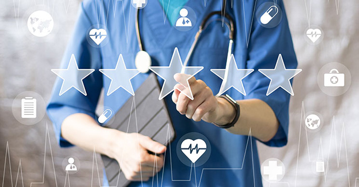 Get Google Reviews – Medical